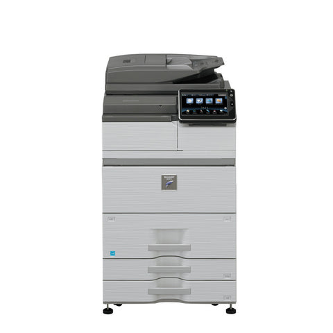 Sharp MX-M654N A3 Mono MFP - Brand New | ABD Office Solutions