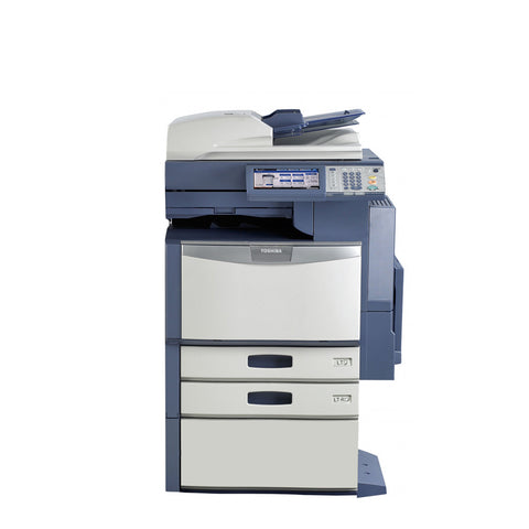 Toshiba e-STUDIO 2330c A3 Color MFP - Refurbished | ABD Office Solutions