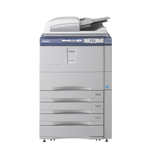 Toshiba E-STUDIO 557 A3 Color MFP - Refurbished | ABD Office Solutions