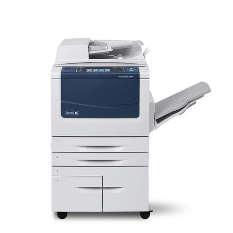 Xerox WorkCentre 5845 A3 Mono MFP - Refurbished | ABD Office Solutions