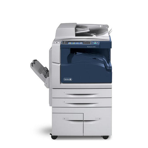 Xerox WorkCentre 5955 A3 Mono MFP - Refurbished | ABD Office Solutions