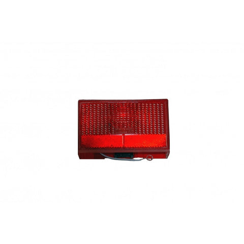 Dry Launch SP7 Red Tail Light (Driver Side)