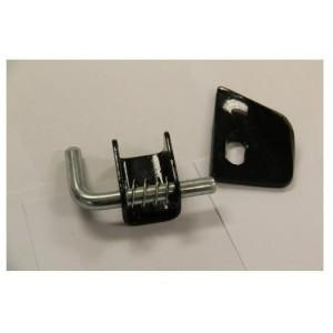 Autolocking Door Hold Back Hardware Nationwide Trailers Parts Store