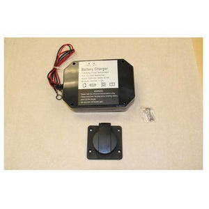 Battery Charger - Auxilary 12V Lights & Electrical (FS) Nationwide Trailers Parts Store