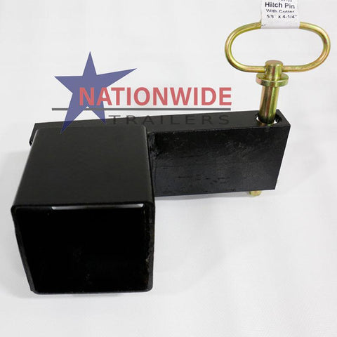 Steel Stake Pocket Board Holder Cargo Control Nationwide Trailers Parts Store
