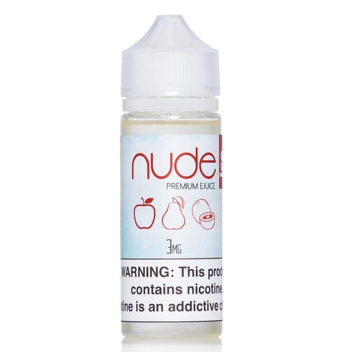Nude ICE A.P.K. Ejuice