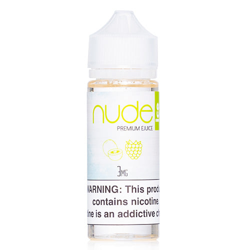 Nude ICE K.R.B. Ejuice 120ml