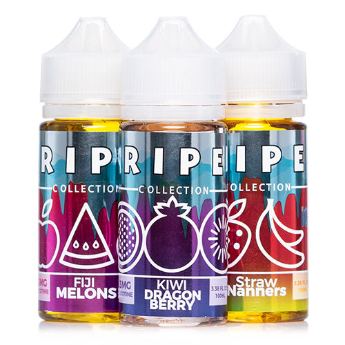 Ripe Collection Ice 3 Pack bundle