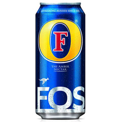 Fosters Beer - X12 Pack | Beer Delivery | Booze Up