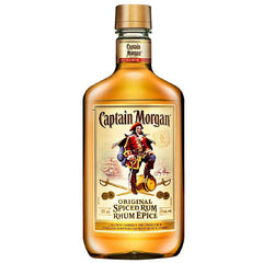 Captain Morgans Spiced Rum 350ml Bottle