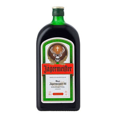 Jagermeister | Misc Delivery | Booze Up
