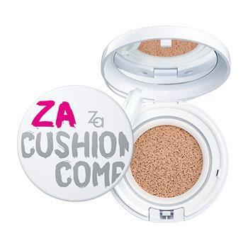 Shiseido Za True White Cushion Compact | SHISEIDO ZA | My Styling Box