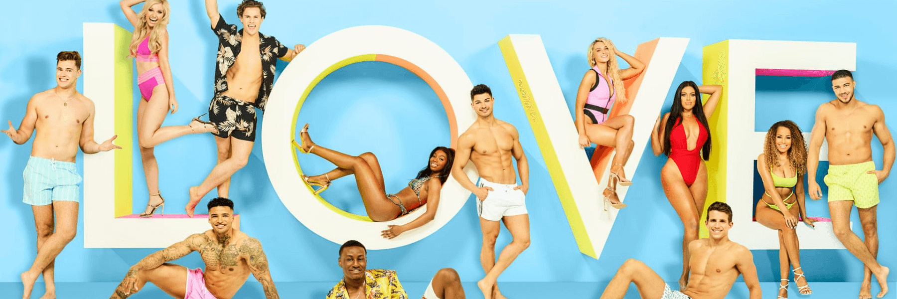 Three Reasons Why I Won't be Recoupling With Love Island
