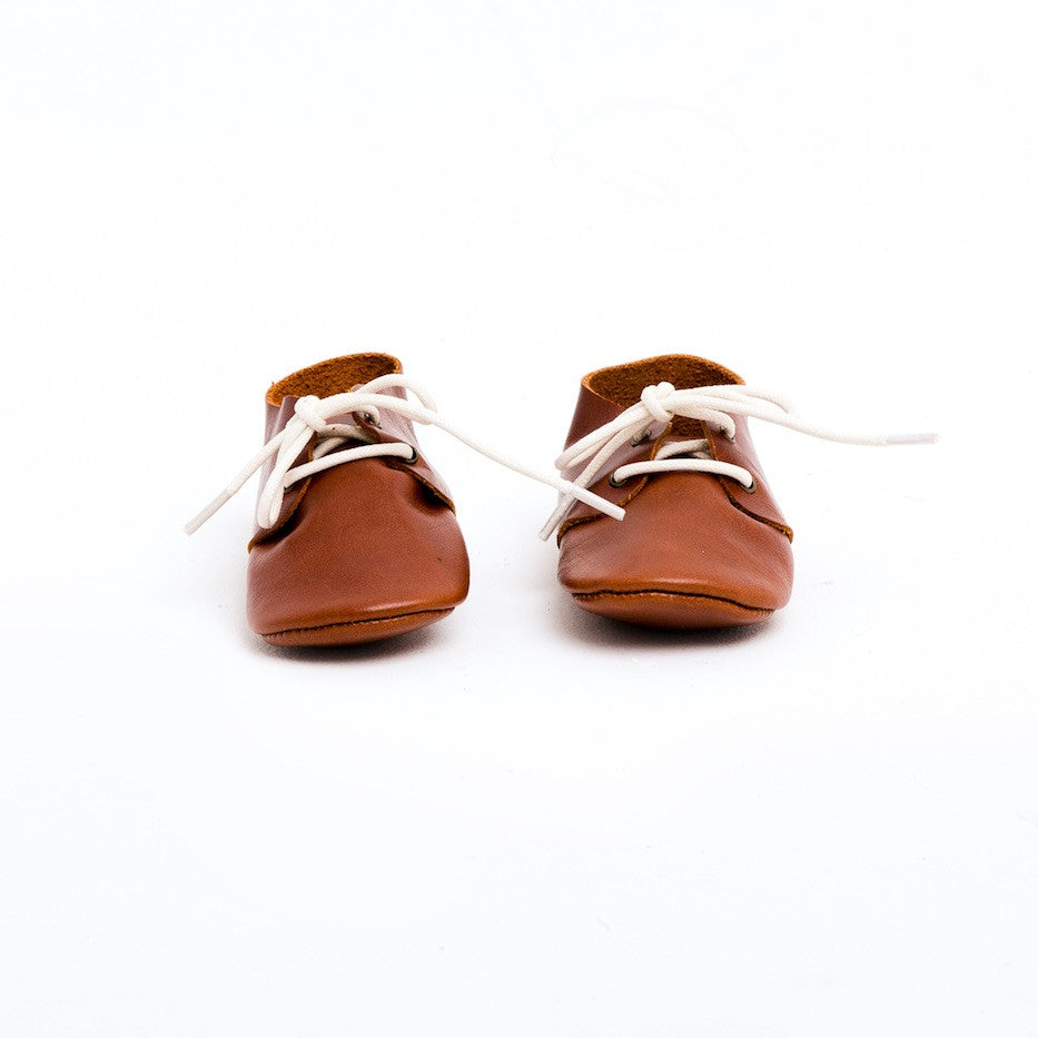 Baby Shoes -  Oxford Shoes for Babies & Toddlers. Boys & Girls, Kit & Kate Australia Perth Soft Soles Natural Leather 20