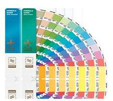 PANTONE® Formula Guide Coated and Uncoated