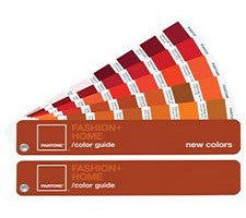 PANTONE® For Fashion and Home