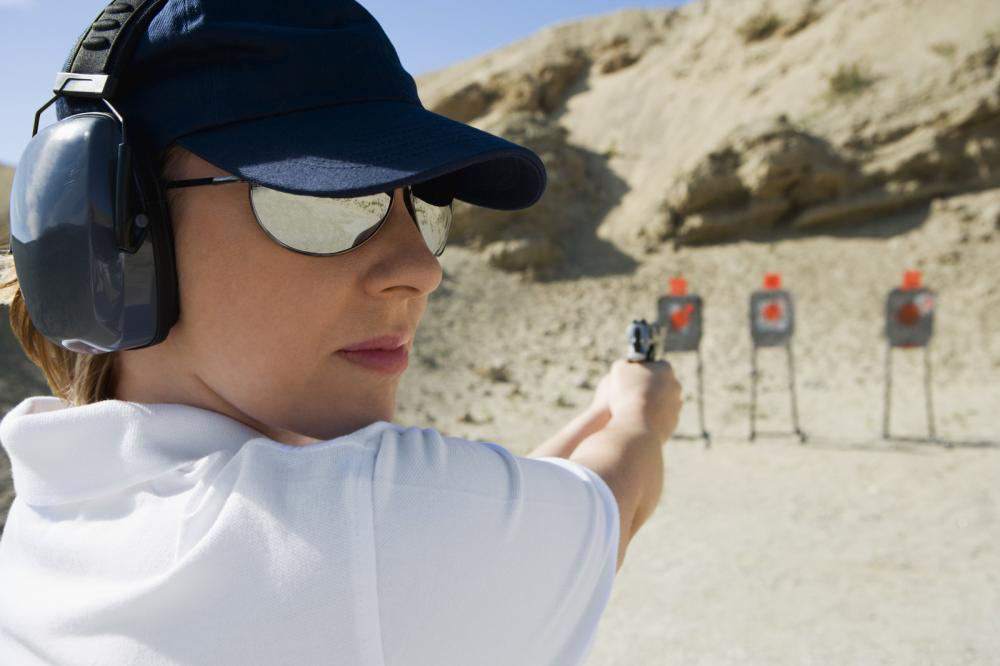 A Guide to Proper Shooting Range Etiquette
