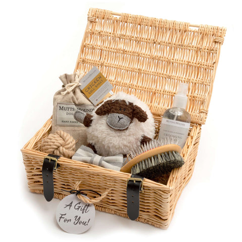 M&H Dog Gift Hamper - Ultimate Pamper Hamper