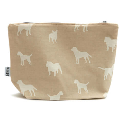M&H Biscuit Wash Bag