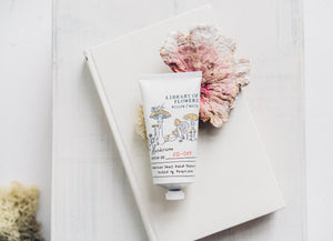 Library of Flowers - Willow & Water Handcreme