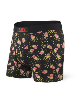 SAXX Ultra Free Agent Loose Fit Boxer - Popped