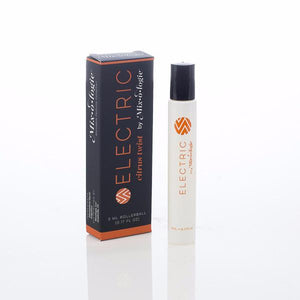 Mixologie Electric (Citrus Twist) Perfume Rollerball