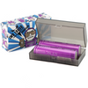 Efest IMR 35A 18650 Flat Top Battery 3000 mAh - 2 in a pack - cometovape