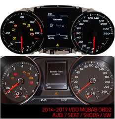 PROGRAM NR 373 - VAG CARS 2014-2017 MQBAB OBD2