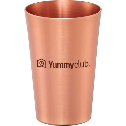 Copper 14-oz. Pint Glass