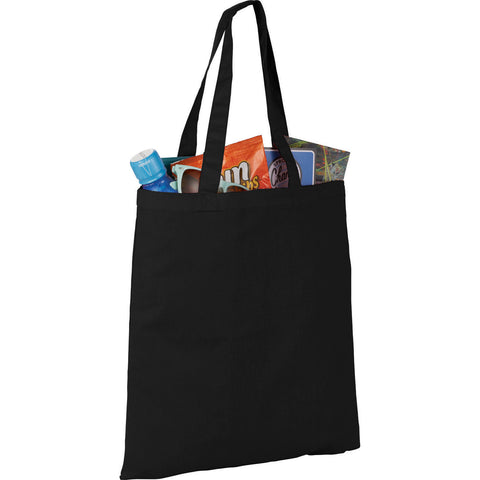 4 oz. Basic Cotton Tote