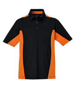 Ash City - North End Sport Red Men's Rotate UTK cool.logik™ Quick Dry Performance Polo