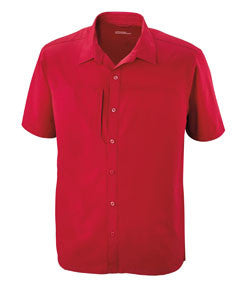 Ash City - North End Sport Red Charge Recycled Polyester Performance Short-Sleeve Shirt