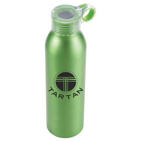 Grom 22-oz. Aluminum Sports Bottle