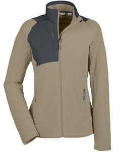 FLEECE: North End Women's Excursion Trail Full Zip