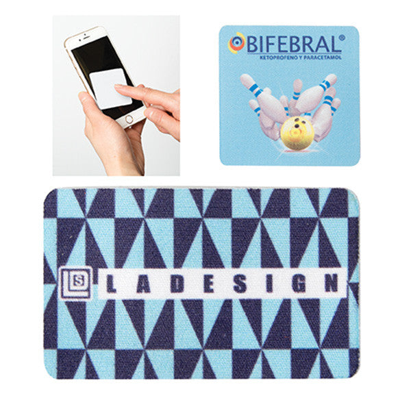 E-Z Import™ Phone Screen Wipe