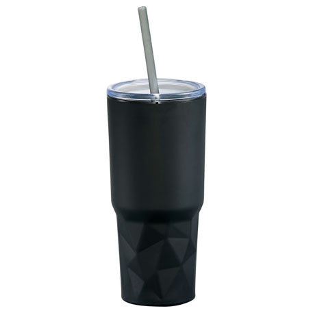 Geo 20-oz. Travel Insulated Tumbler