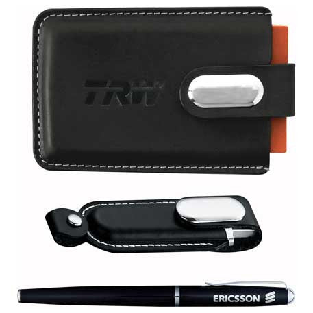 Executive Gift Set 4GB