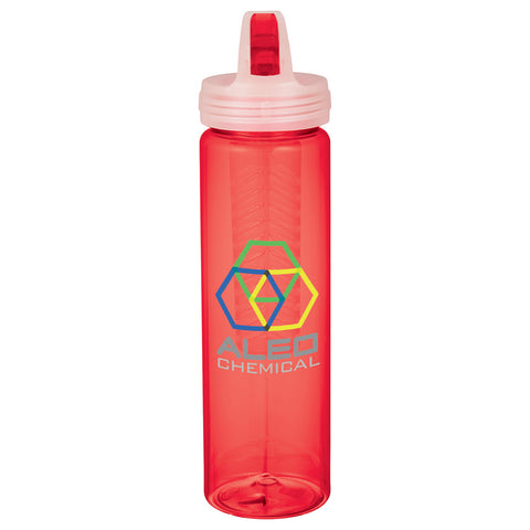 Fruit Infuser 25-oz. Sports Bottle