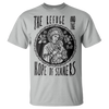 The Refuge And The Hope Of Sinners Tee