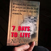 Featured Book - 7 Days to Live