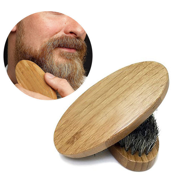 Beard Brush - SHVEN