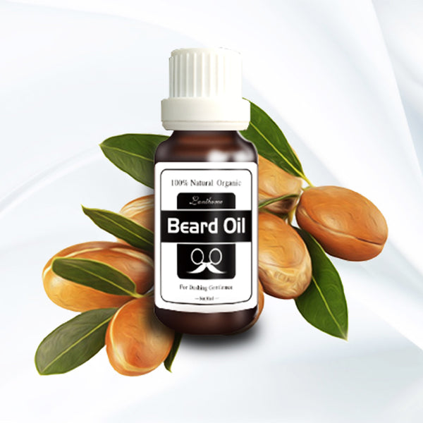 Beard Oil - SHVEN