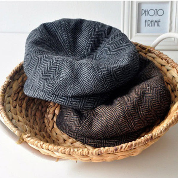 Old Fashioned Beret - SHVEN