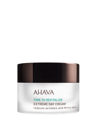 AHAVA - Extreme Day Cream - DeadSeaShop.co.uk