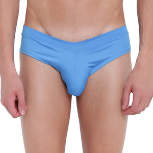 Basiics, BASIICS by La Intimo, Male, Men, Fanboy Style Brief Basiics by La Intimo (Pack of 2), Brief, BCSSS03B0130