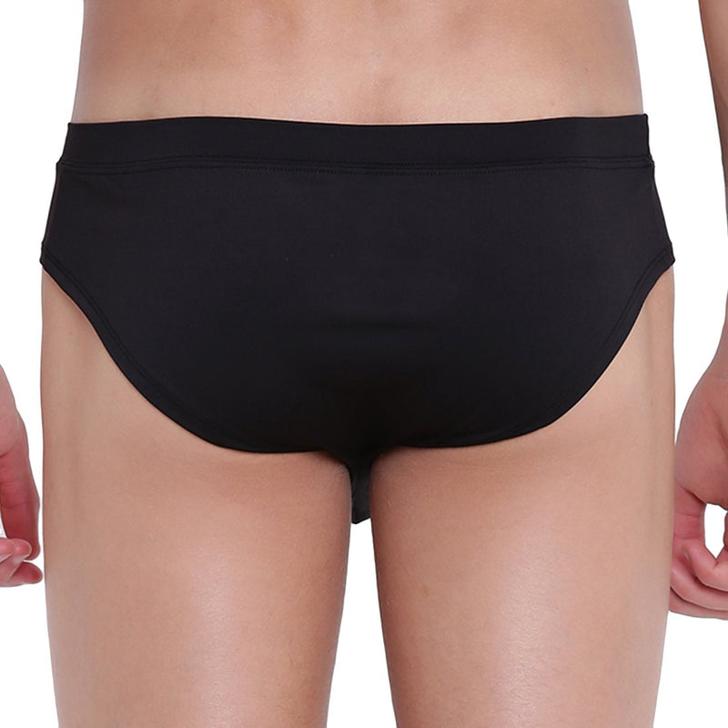 Basiics, BASIICS by La Intimo, Male, Men, Fanboy Style Brief Basiics by La Intimo (Pack of 2), Brief, BCSSS03B0250