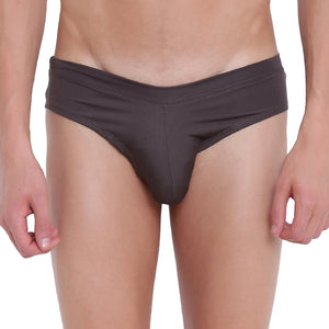 Basiics, BASIICS by La Intimo, Male, Men, Fanboy Style Brief Basiics by La Intimo (Pack of 2), Brief, BCSSS03B02A0