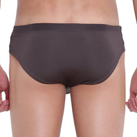 Basiics, BASIICS by La Intimo, Male, Men, Fanboy Style Brief Basiics by La Intimo (Pack of 2), Brief, BCSSS03B0AA0