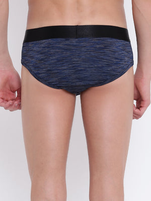 La Intimo, Male, Button Glutton LaIntimo Brief, Men, LIBR005NB0_3XL, LIBR005NB0