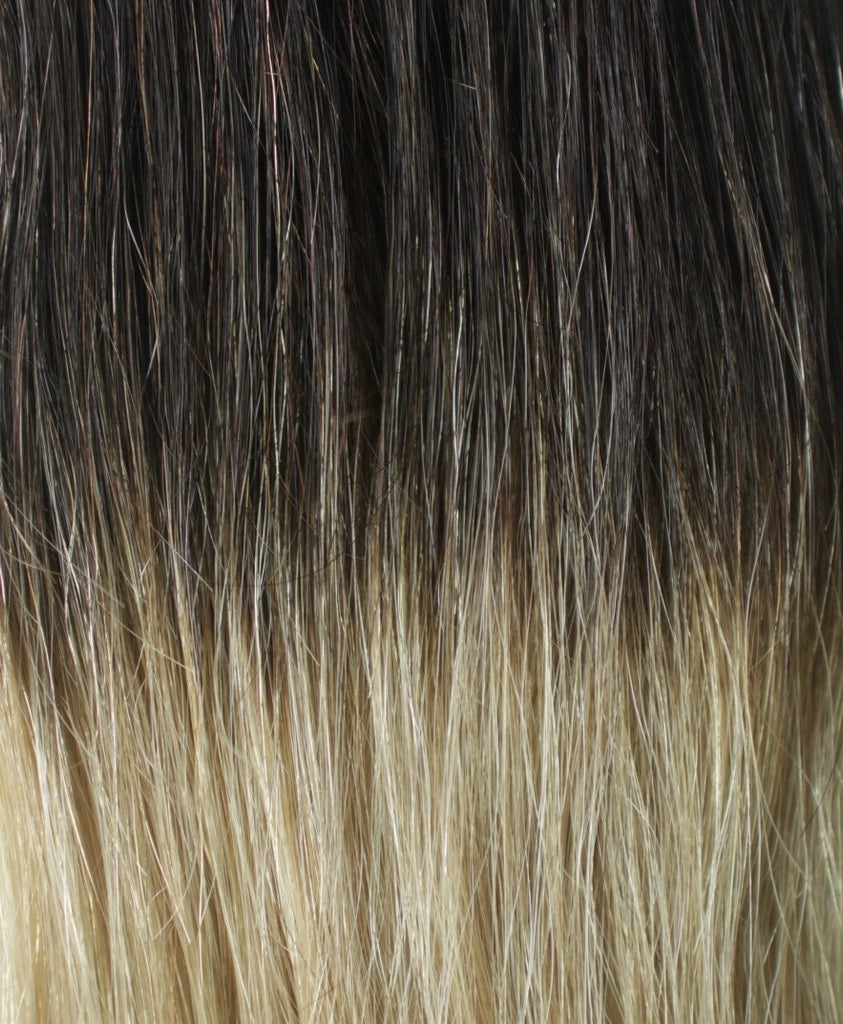 120g Ombre Blond Hair Extension